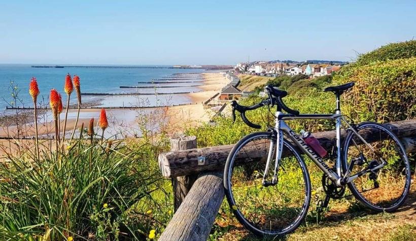 Coastal Cycling
