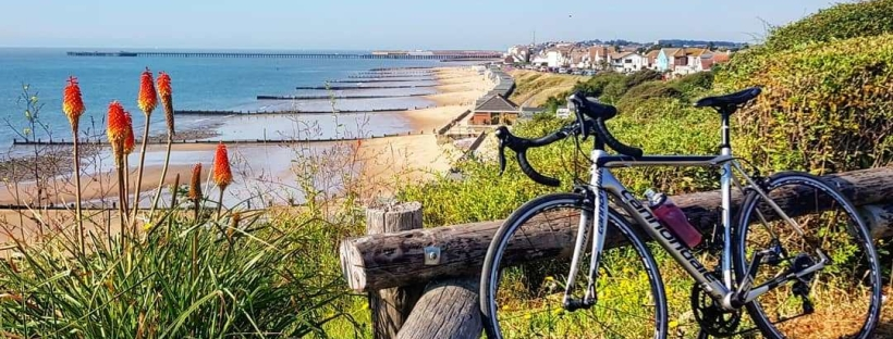 Coastal Cycling